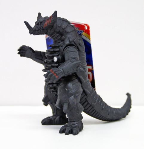 Bandai Ultraman Ultra Monster Series No.75 Mecha Gomora Figure