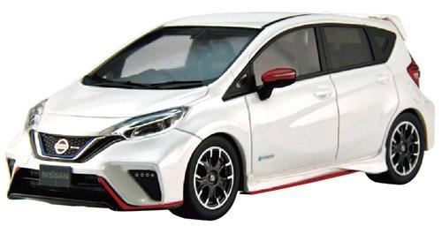 Ebbro 45438 Nissan Note e-POWER NISMO 1/43 scale