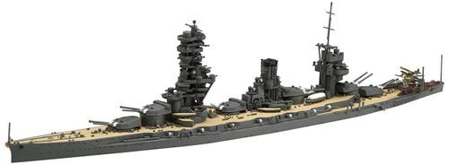 Fujimi TOKU SP54 IJN Battle Ship FUSO 1941 DX 1/700 scale kit