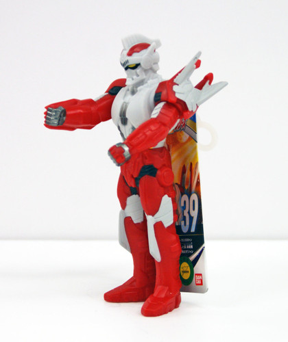 Bandai 117254 Ultraman Ultra Hero Series No.39 Jean-bot Figure