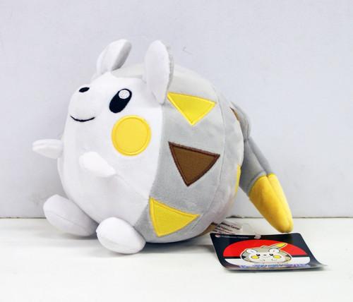 Pokemon Center Original Plush Doll Togedemaru 203966
