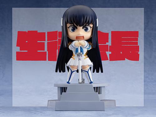 Good Smile Nendoroid 438 Satsuki Kiryuin (KILL la KILL)
