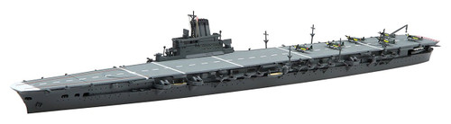 Fujimi TOKU SP62 IJN Japanese Navy Aircraft Carrier Taiho 1/700 scale kit (Latex Deck Ver. DX)
