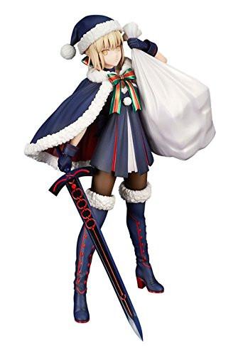 ALTER Fate/ Grand Order - Rider Altria Pendragon (Santa Alter) 1/7 Scale Action Figure