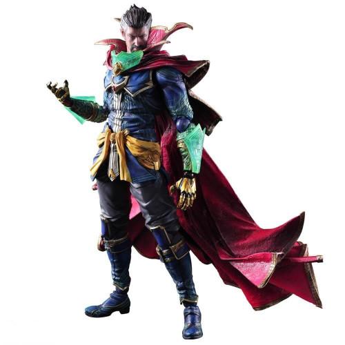 Square Enix Marvel Universe Variant Play Arts Kai - Doctor Strange Figure