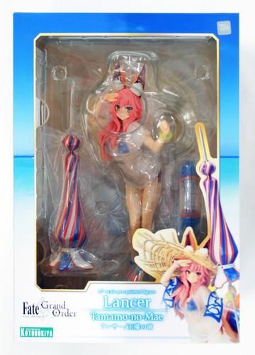 Kotobukiya PP687 Fate/Grand Order - Lancer Tamamo no Mae 1/7 Scale Action Figure