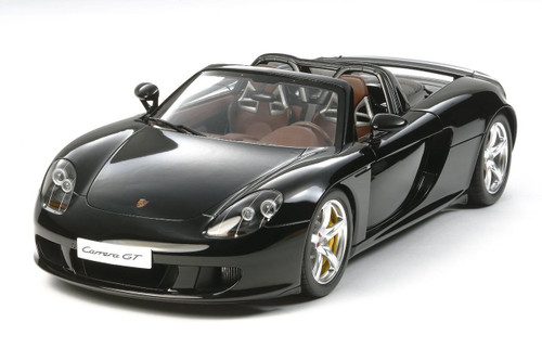 Tamiya 12050 Porsche Carrera GT 1/12 scale kit