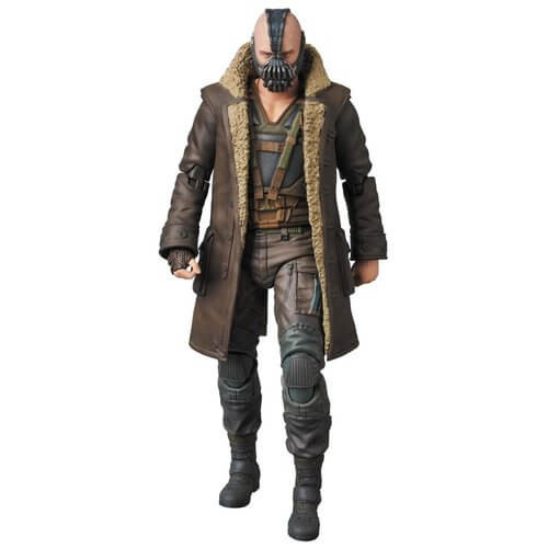 Medicom MAFEX 052 Batman The Dark Knight - Bane Figure