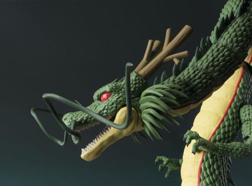 Bandai 175636 S.H. Figuarts Dragon Ball Shenron Figure