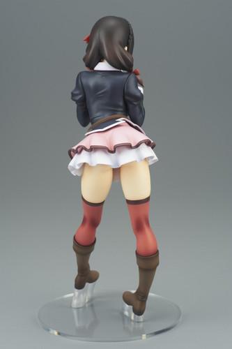 BellFine KonoSuba YunYun 1/8 Scale Figure (Kono Subarashii Sekai ni Shukufuku wo)