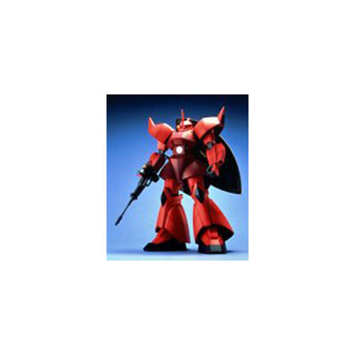 Bandai MG 551647 GUNDAM MS-14S CHAR'S GELGOOG 1/100 scale kit