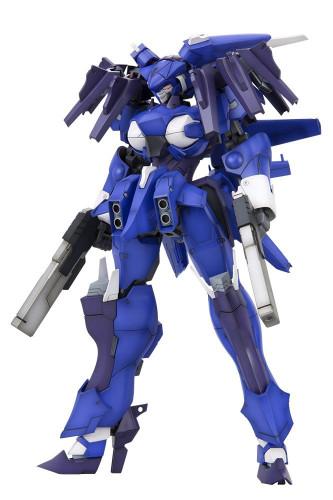 Kotobukiya Frame Arms FA083 SA-17s Lapierre Zephyr:RE 1/100 Scale Kit