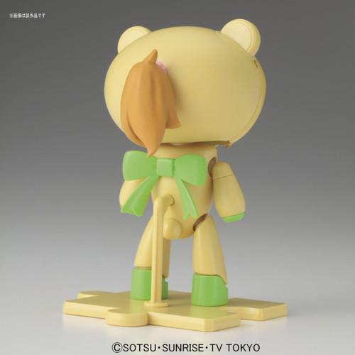 Bandai HG PETIT'GGUY 17 CHARA'GGUY FUMINA 1/144 scale kit