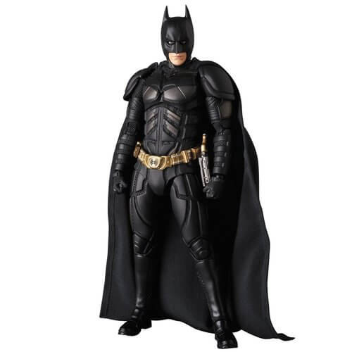 Medicom MAFEX 053 Batman The Dark Knight Rises - Batman Ver. 3.0 Figure