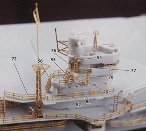 Fujimi FHSP-24 IJN Japanese Aircraft Carrier Soryu Full Hull Model DX 1/700 scale kit