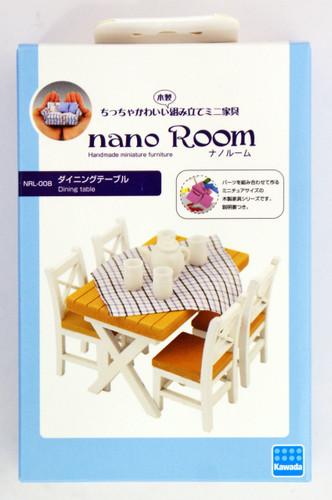 Kawada NRL-008 nano Room Dining Table