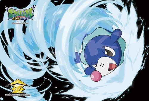 Ensky Jigsaw Puzzle 150-578 Pokemon Sun & Moon Hydro Vortex Popplio Ashimari (150 S-Pieces)