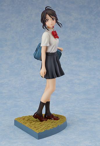 Good Smile Mitsuha Miyamizu 1/8 Scale Figure (Kimi no Na wa / Your Name)