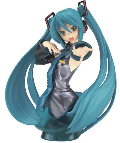Bandai Figure-Rise Bust 023 HATSUNE MIKU 4549660176220