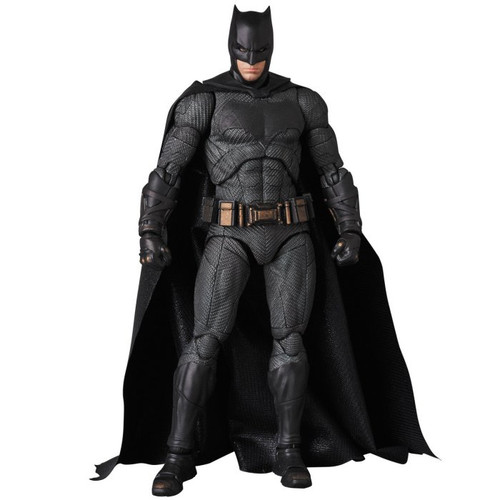 Medicom MAFEX 056 Justice League Batman Figure
