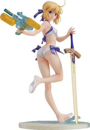 Max Factory Archer / Altria Pendragon 1/7 Scale Figure (Fate/Grand Order)