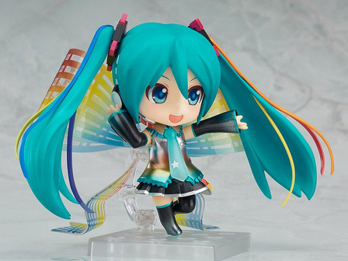Good Smile Nendoroid 831 Hatsune Miku: 10th Anniversary Ver. (Character Vocal Series)