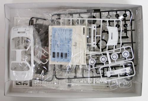 Aoshima 54482 MAZDA SPEED PG6SA AZ-1 '92 (MAZDA) 1/24 Scale Kit
