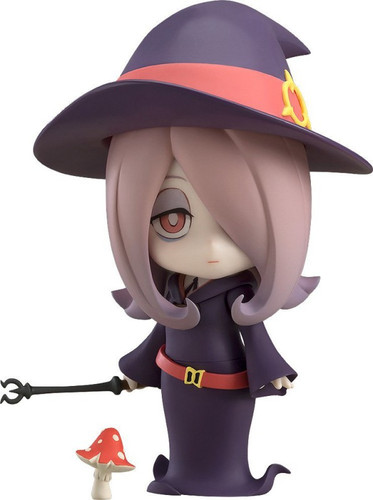 Good Smile Nendoroid 835 Sucy Manbavaran (Little Witch Academia)