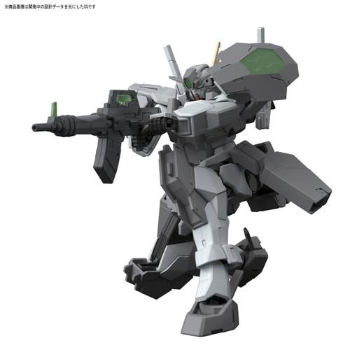 Bandai HG Build Fighters 064 Cherudim Gundam Saga Type. GBF 1/144 Scale Kit