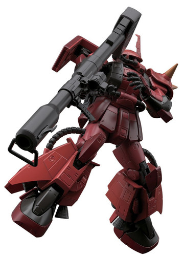 Bandai RG-26 MS-06R-2 Johnny Raiden's Zaku II 1/144 Scale Kit