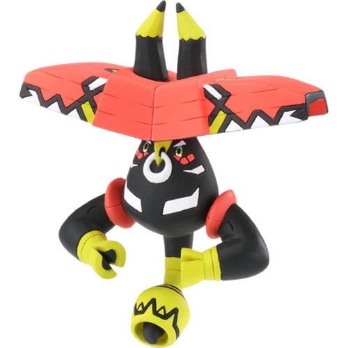 Takara Tomy Pokemon Moncolle EX ESP_17 Tapu Bulu (Kapu Bururu) 895817