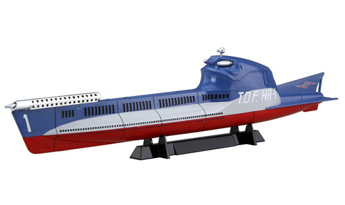 Fujimi 092119 Earth Defense Force Marine Submarine Hydranger 1/200 scale kit