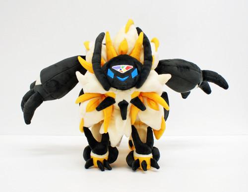 Pokemon Center Original Plush Doll Dusk Mane Necrozma 1117-233024