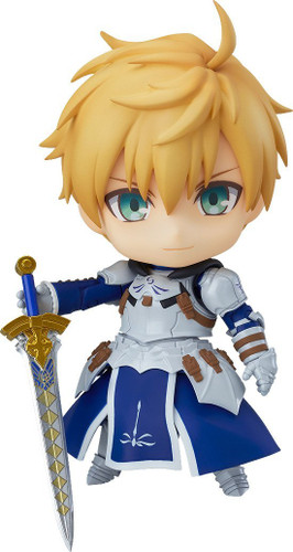 Orange Rouge Nendoroid 842 Saber / Arthur Pendragon (Prototype) (Fate/Grand Order)