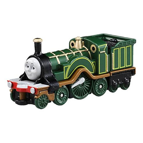 Takara Tomy Tomica Thomas The Tank Engine 05 Emily 960577