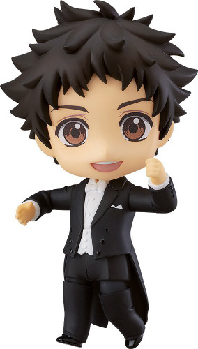 Orange Rouge Nendoroid 848 Tatara Fujita (Welcome to the Ballroom)