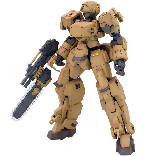 Kotobukiya Frame Arms FA101 Type 32-5 Zenrai : RE 1/100 Scale Kit