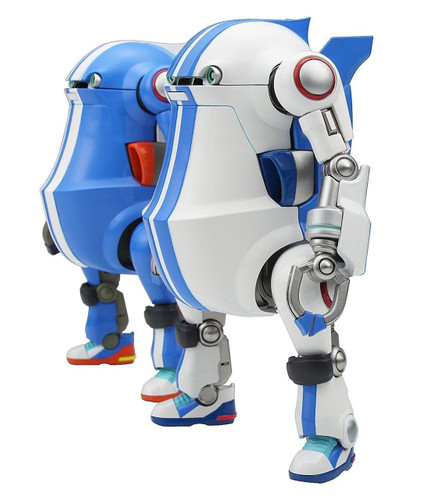 "Hasegawa 64757 MechatroWeGo No.8 Sports ""White & Blue"" 1/35 scale kit"