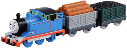Tomy Tomica Long 126 Thomas the Tank Engine 378747