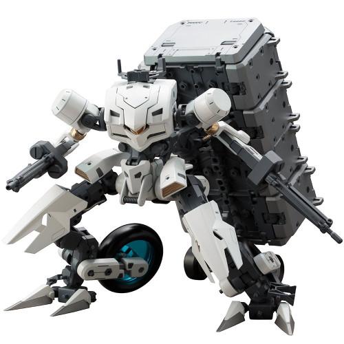 Kotobukiya GT004 MSG Modeling Support Goods Gigantic Arms 04 Armed Breaker