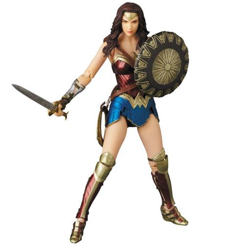 Medicom MAFEX 048 Wonder Woman Figure