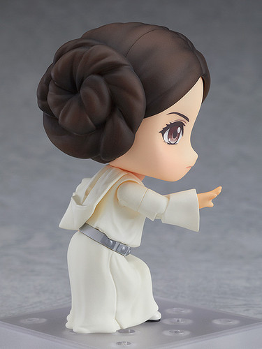 Good Smile Nendoroid 856 Princess Leia (Star Wars Episode 4: A New Hope)