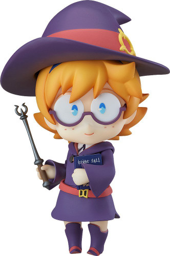 Good Smile Nendoroid 859 Lotte Yanson (Little Witch Academia)