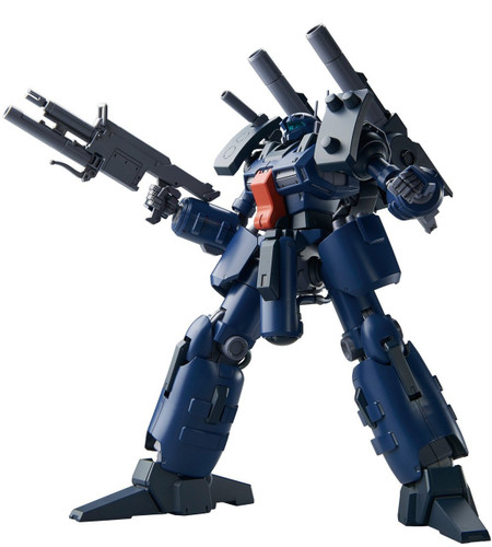 Bandai RE/100 210610 GUNDAM Guncannon Detector 1/100 scale kit