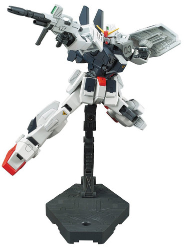 Bandai HGUC 209 Gundam BLUE DESTINY UNIT 3 EXAM 1/144 Scale Kit