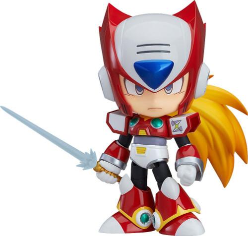 Good Smile Nendoroid 860 Zero (Mega Man X Series)
