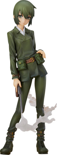 Good Smile Kino: Refined Ver. 1/8 Scale Figure (Kino's Journey)