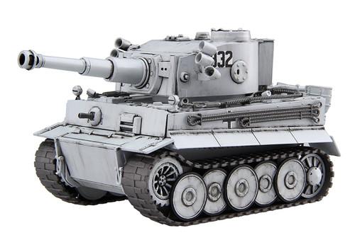 Fujimi TM10 Chibi-maru Military Tiger I (Eastern Front Version) Non-scale kit