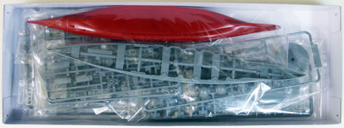 Fujimi FH-13 IJN BattleShip Hiei (Full Hull) 1/700 Scale Kit