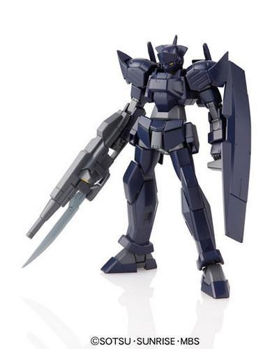 Bandai Gundam HG AGE-25 G-EXES Jackedge (BMS-004) 1/144 Scale Kit